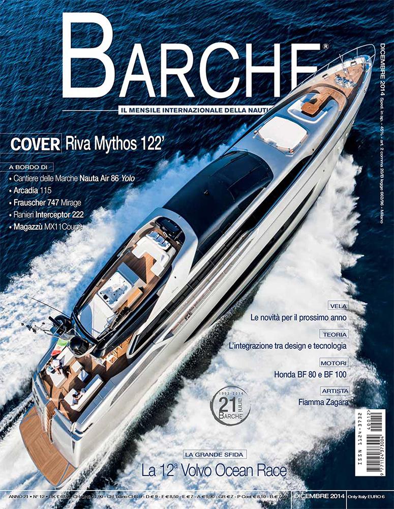 COVER---122'-Mythos---Barche---dicembre-'14