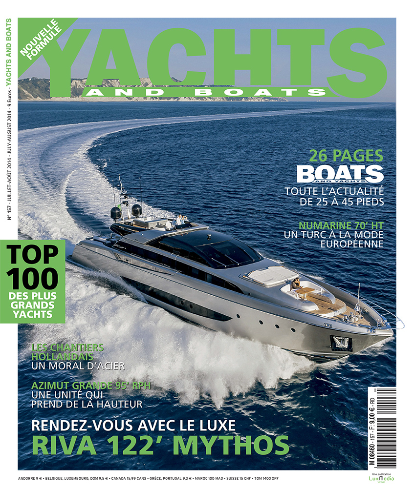COVER---Yachts---122'-Mythos---July---August-'14